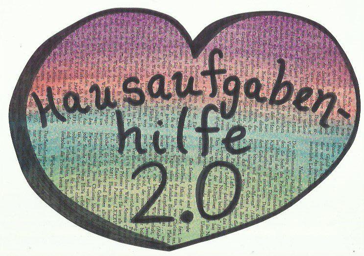 HA Hilfe 2.0 logo